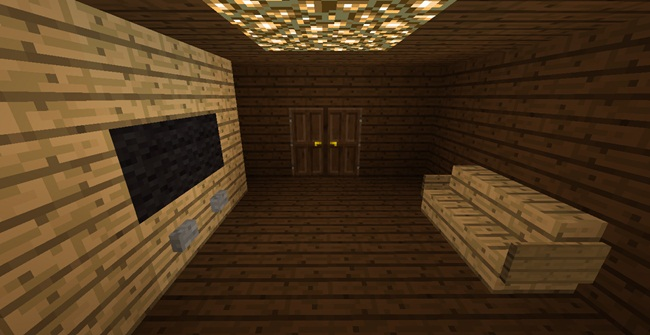 Photo of Minecraft – The 28 Mazes Map