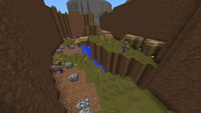 Photo of Minecraft – The Curse of Castle Crendor PVE Map