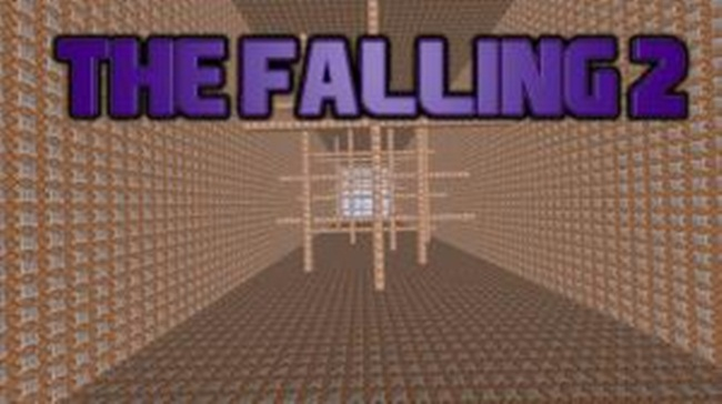 Photo of Minecraft – The Falling 2 Dropper Map