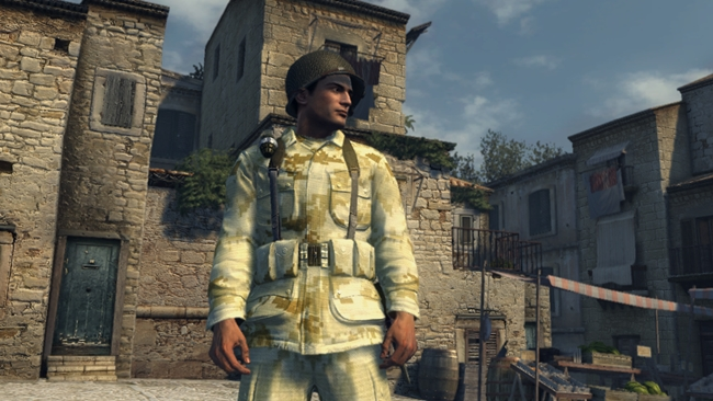 Photo of Mafia 2 – U.S Army Desert Camouflage