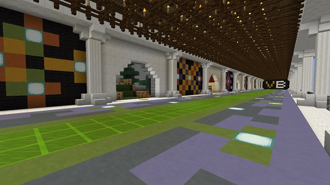 Photo of Minecraft – Void Block Survival Map