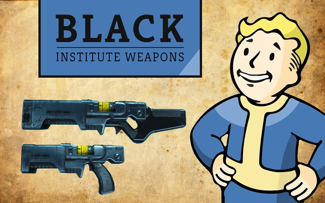 black-institute-weapons-fallout4mods