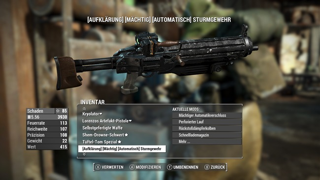 black-scratchy-used-machine-gun-fallout4mods