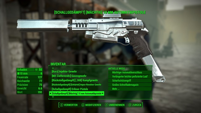 chrome-shiny-10mm-pistol-fallout4mods