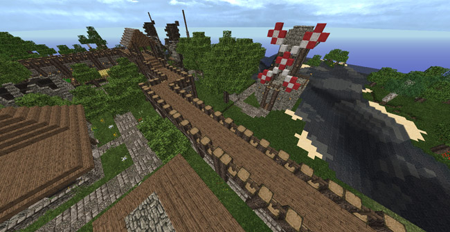 boromir-village-creation-map