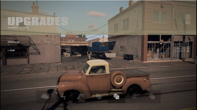 Photo of Mafia 3 – Car Customizations Script
