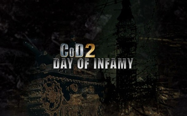 Photo of Cod 2 – Day Of Infamy