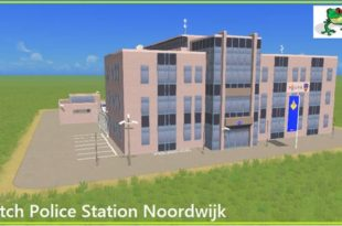 dutch-police-station-cities-syklines