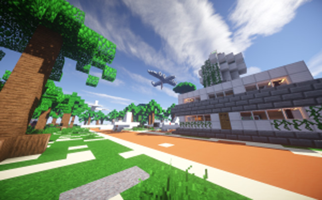 Photo of Minecraft – Operation Downfall Creation Map