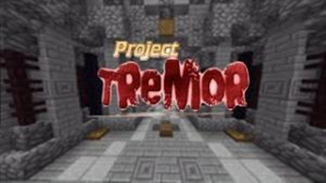 Photo of Minecraft – Project Tremor PVP Map
