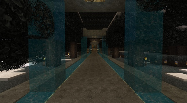 Photo of Minecraft – The Hotel Tree Creation Map
