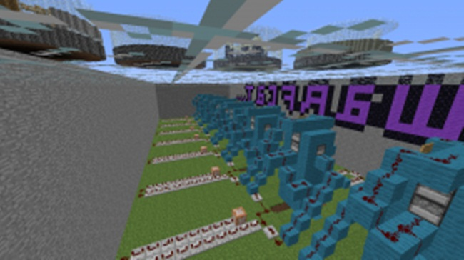 Photo of Minecraft – Ultimate PVP Map