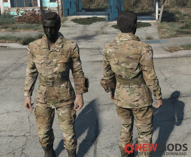 army-multicam-military-fatigues-fallout4mods