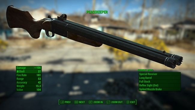 double-barrel-shotgun-faster-reload-fallout4mods