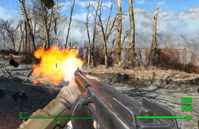 elemental-machine-guns-fallout4mods