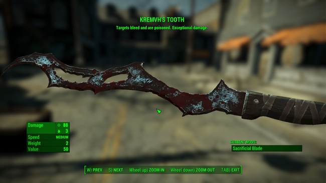 Photo of Fallout 4 – Psychopath's Tooth