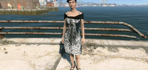 silver-sequin-dress-fallout4mods