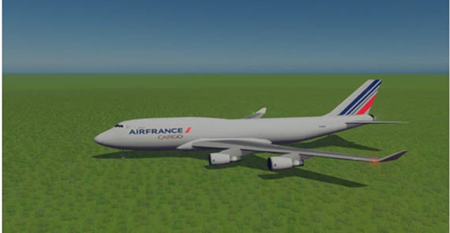 airfrance-plane-citiesskylines
