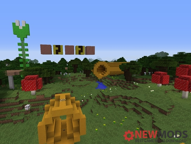Photo of Minecraft – Bustbeam CTM Map