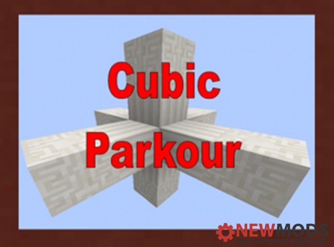 cubic_parkour_map