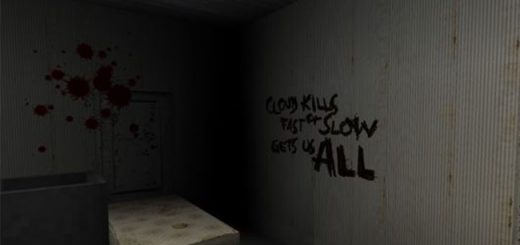 escape_from_the_hospital_horror_map