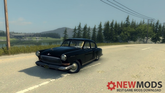 gaz21volga1956model-mafia2mods