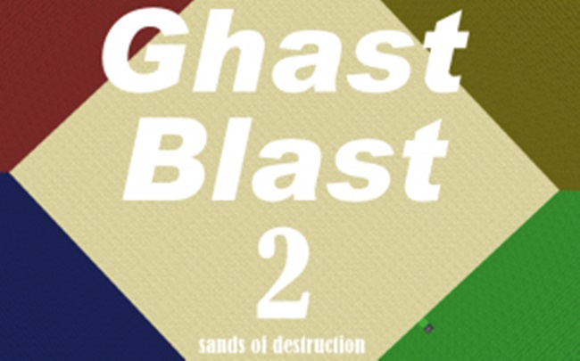 Photo of Minecraft – Ghast Blast II – Sands of Destruction