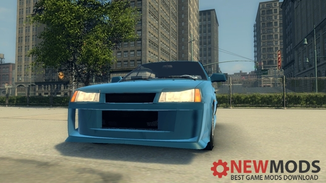 Photo of Mafia 2 – Lada Natasha 2108