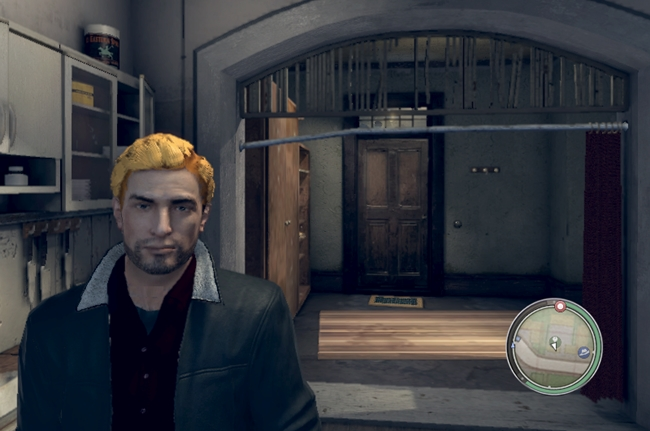 Photo of Mafia 2 – Blond Vito With Beard
