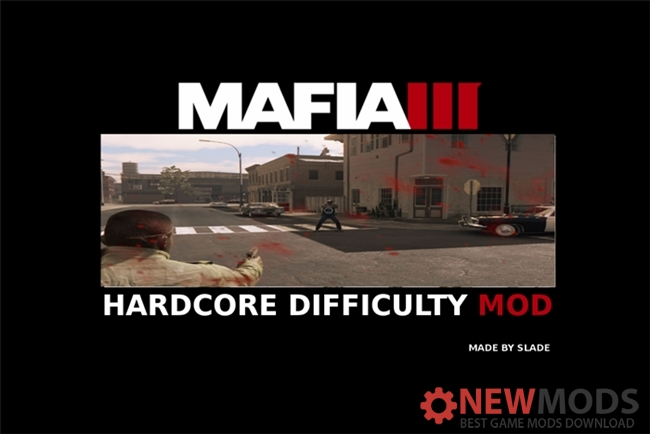 mafia3hardcoredifficultymod