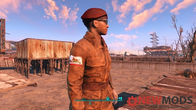 Photo of Fallout 4 – NCR Gear – Standalone