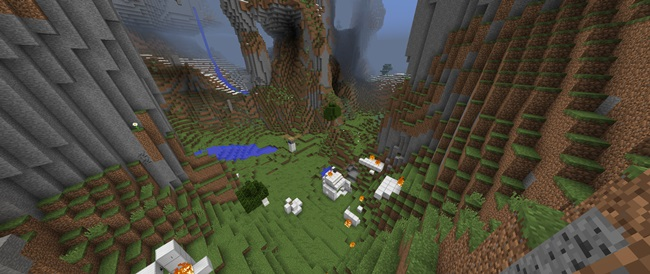 Photo of Minecraft – The Teleport Paradox Adventure Map