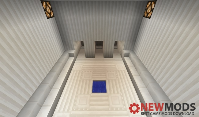 Photo of Minecraft – The Room Maze Map