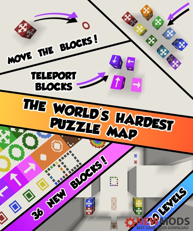 the_worlds_hardest_puzzle_map