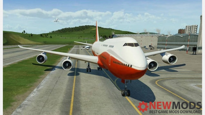 Photo of Transport Fever – Boeing 747-800 Intercontinental