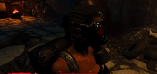 Latex-gas-masks-and-hoods-Standalone-fallout4