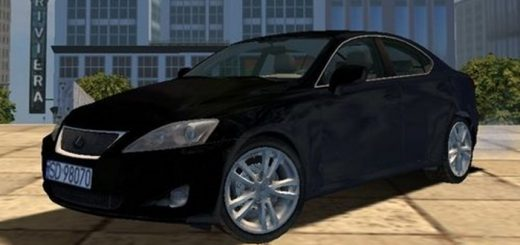 Lexus_IS350_2007
