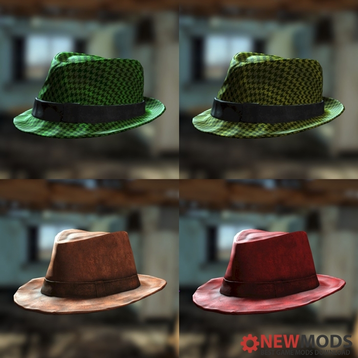 Photo of Fallout 4 – Mad Hatter – More Hats for Everyone