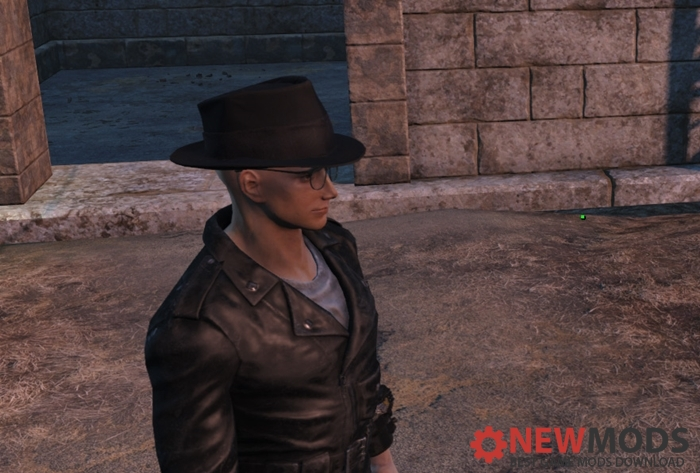 Photo of Fallout 4 – Pork Pie Hat