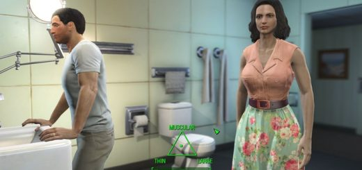 prewar-females-wear-dresses-only-fallout4mods