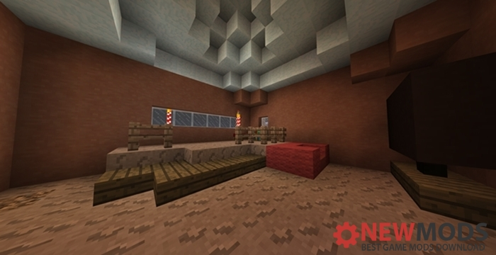 Photo of Minecraft – Christmas Chaos Adventure Map
