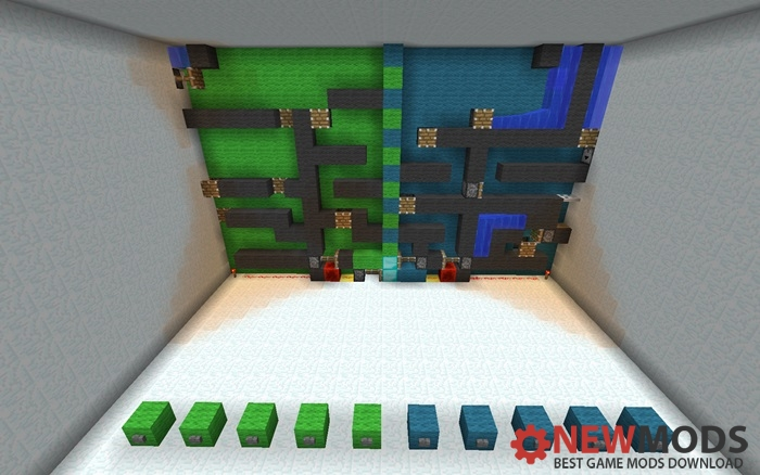 Photo of Minecraft – Crack the Loo Adventure Map