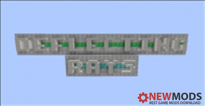 Photo of Minecraft – Deflecting Rays Puzzle Map