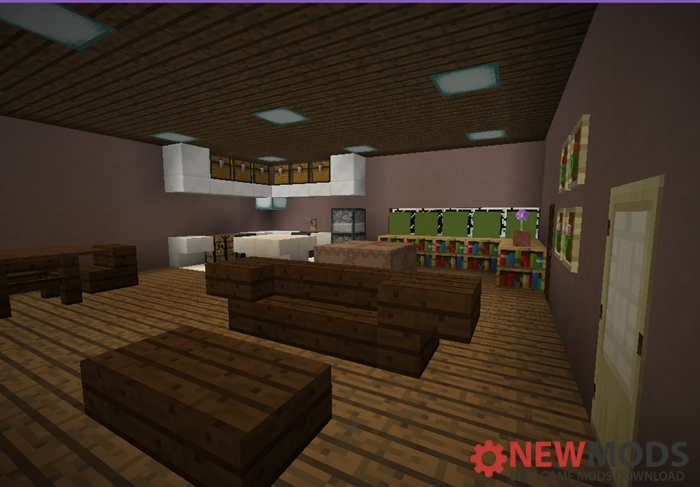 Photo of Minecraft – S.I.FILES 1A: 24 HOURS Adventure Map