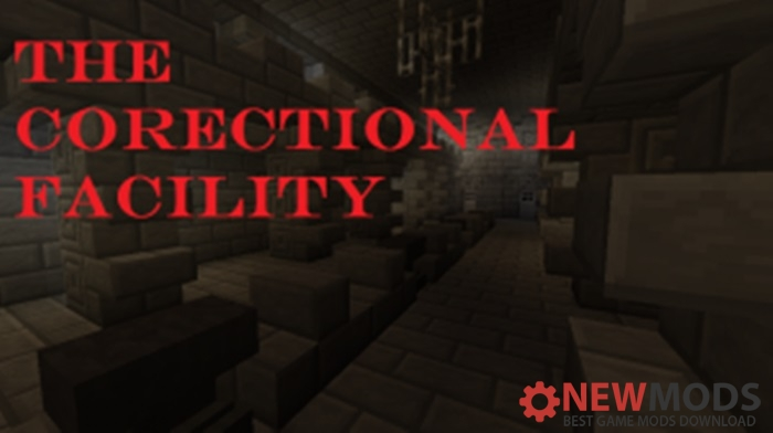 Photo of Minecraft – The Corectional Facility Puzzle Map