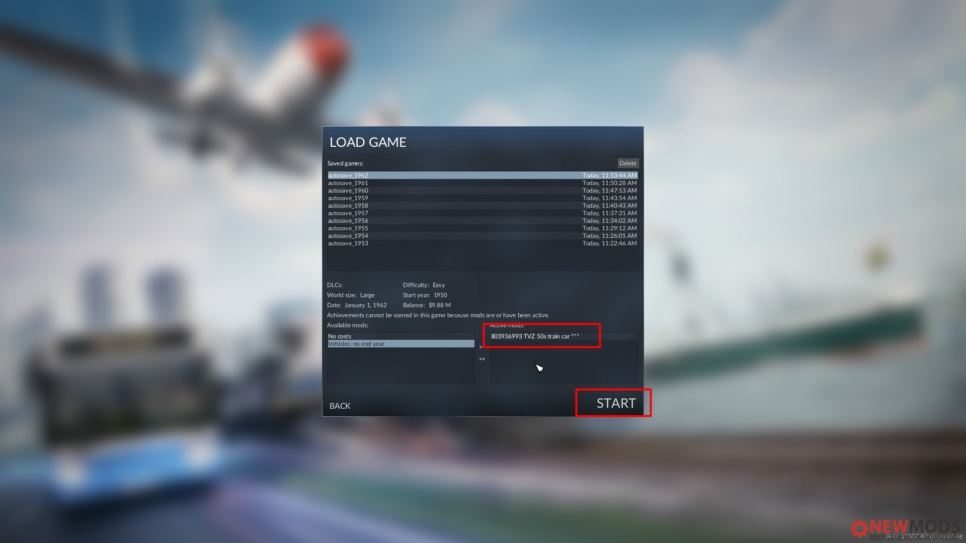 Photo of How To Install Mod for Transport Fever