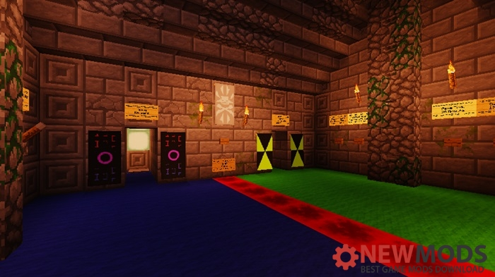 Photo of Minecraft – Ultimate TNT Wars PVP Map