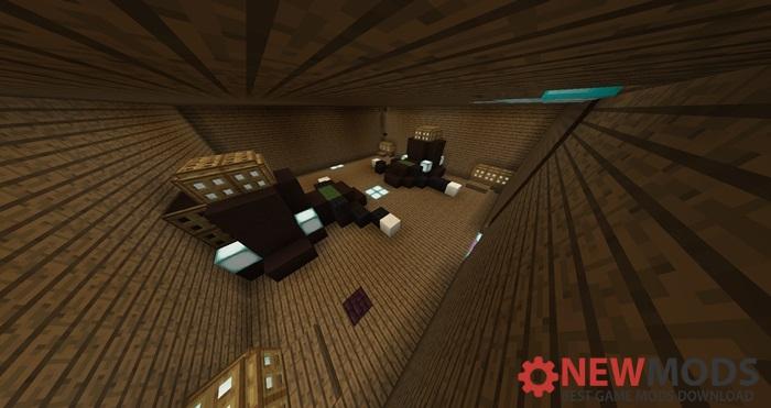 Photo of Minecraft – Wardrobe Escape Puzzle Map