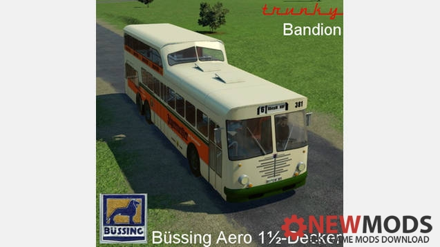 Photo of Transport Fever – Bussing Aero