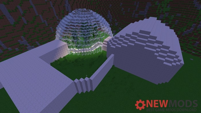 Photo of Minecraft – Mission Unidentified Object Adventure Map